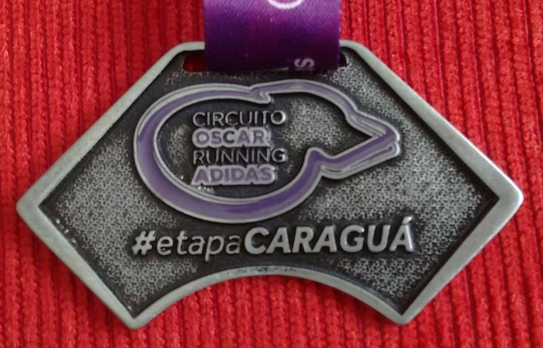 Circuito Oscar : Circuito oscar running adidas etapa caraguá
