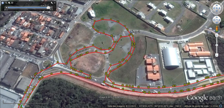 Circuito Oscar : Circuito oscar running adidas etapa mogi