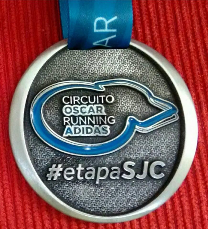 Circuito Oscar : Circuito oscar running adidas etapa sjc
